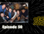 Geek Show – Episode 50: Ron Howard Directs Han Solo