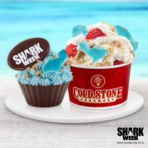 Facebook User Cold Stone Creamery
