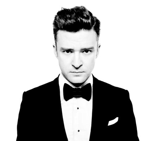 Facebook User Justin Timberlake
